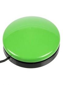 AbleNet 56200 Big Buddy Button Granny Green