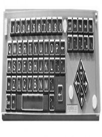 AbleNet 80000028 Bigkeys Lx Rigid Keyguard by Ablenet