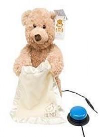 AbleNet 30050319 Peek-A-Boo Bear