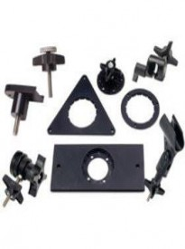 Ablenet Inc 66110 Mini Cup & Trigger Mounting Plate