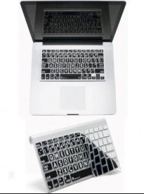 Apple Keyboard - Large Print Skin