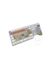 Apple Logic Audio Preset Apple Pro Alu Keyboard-LKBU-LOG9P-M89