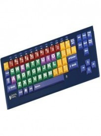 Big BluTM Bluetooth Kinderboard Large Key Computer Wireless Keyboard
