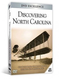 Discovering North Carolina