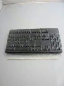 Viziflex Seels Inc Dell Keyboard Cover Kb212-B