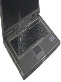 Protect Computer Products Dl1013-87 Dell Xps M140 Keyboard Covers