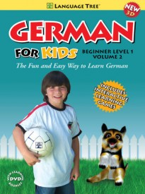 German for Kids Learn German Beginner Level 1 Vol. 2