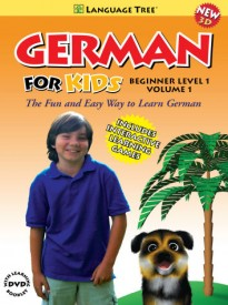GERMAN FOR KIDS, Language Tree,  German Children Stories
