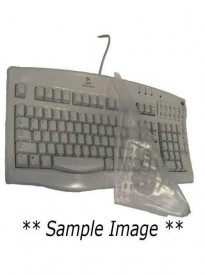HP Keyboard Skin Protection Cover - Model kU-0841