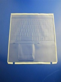 HP 6570b Laptop  Keyboard Cover - Part#696G108