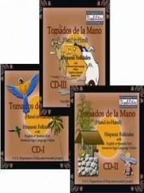 MSL Mexican Sign Language Bundle Hispanic Stories for Windows Only