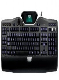 Keyboard Cover for Logitech EX100 Keyboard
