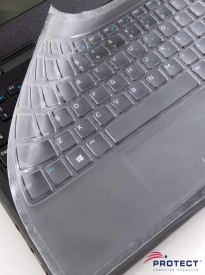 Protective Laptop Keyboard Cover Compatible with HP ProBook x360 11 G2 EE US Layout