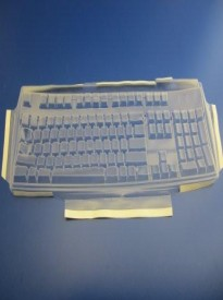 Keyboard Cover For xArmor U9 and U9W Gamers Keyboard  - Part#879G104