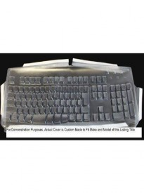 Logitech Keyboard Cover - Model K350, MK350, MK550 Y-UV90, Y-RBN90 # 92G117