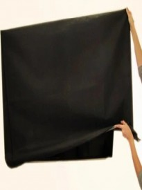 Large Flat Screen TV's Marine Grade Nylon Dust Covers (39 Cover - 35.75 x 3.75 x 21.5)