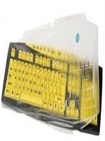Keys-U-see 138 0451 Keys-u-see Lg Keyboard Biosafe Keyboard Cover