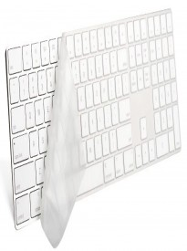LogicSkin Apple Magic Keyboard cover with Numeric Keypad Part# LS-MGFS-US