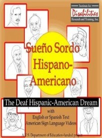 glimpse into the history of Deaf Hispanic Americans