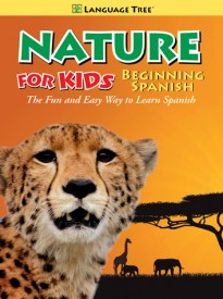 Nature for Kids: Learn Spanish  Beginning Spanish , libros infantiles españoles