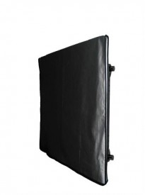Large Flat Screen TV Marine Grade Nylon Dust Covers Ideal for Outdoor Locations (46 Cover - 42.25 x 3