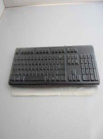 Viziflex Seels Inc Keyboard Cover KB212-B 641G104