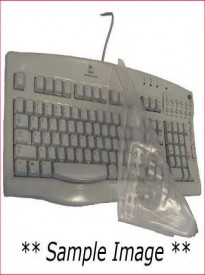 Staples Keyboard Protection Cover - Model Number 17542