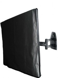 Large Flat Screen TV' Marine Grade Nylon Dust Covers (50 Cover - 47.5 x 4
