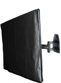 Large Flat Screen TV Marine Grade Nylon Dust Covers (60 Cover - 55 x 4 x 34)