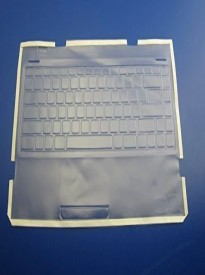 Viziflex Keyboard Cover for HP Chromebook 11 G2