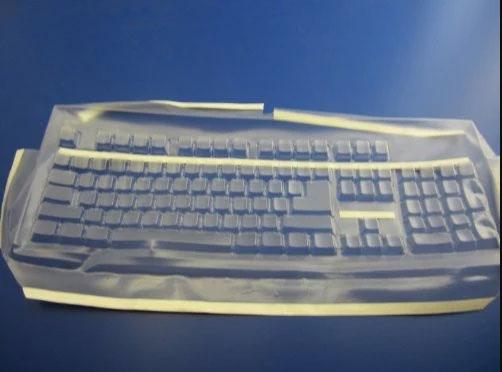 Viziflex Keyboard Skin (329E104)