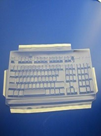 Viziflex Keyboard Cover for Micro Innovations Kb915c