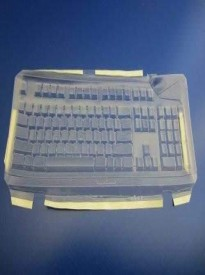 Viziflex Seels Inc Irocks Kr6820 Keyboard Cover