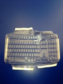 Keyboard cover, Computer Protection, Computer Peripherals Accessories