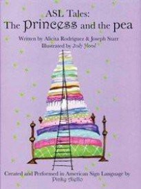 A modern retelling of the classic story with a decidedly NOT-dainty princess.