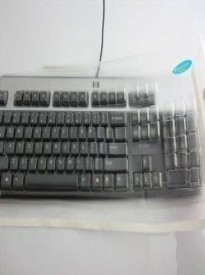 Keyboard COVER Compatible with Hewelett Packard (HP) KB-0316 Part 638E104
