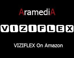 Viziflex on Amazon