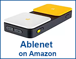 AramediA on Amazon - Ablenet