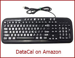 AramediA On Amazon - DatacCal